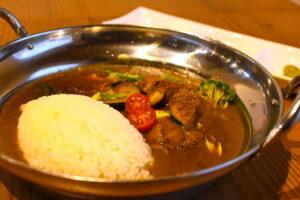 Curry福満堂