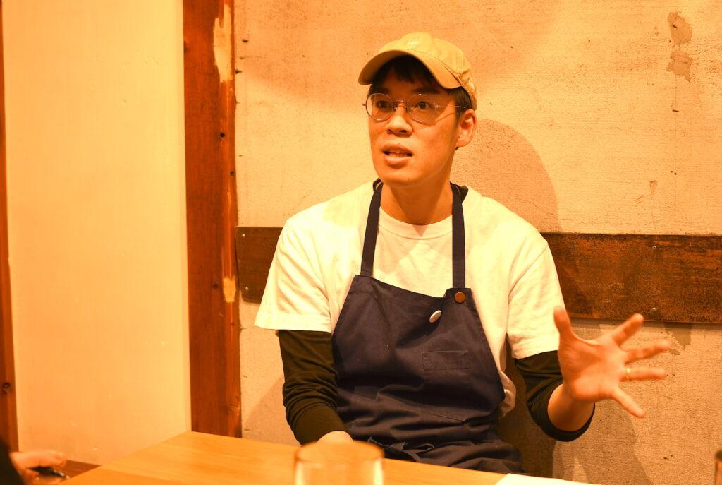 山本俊介さん