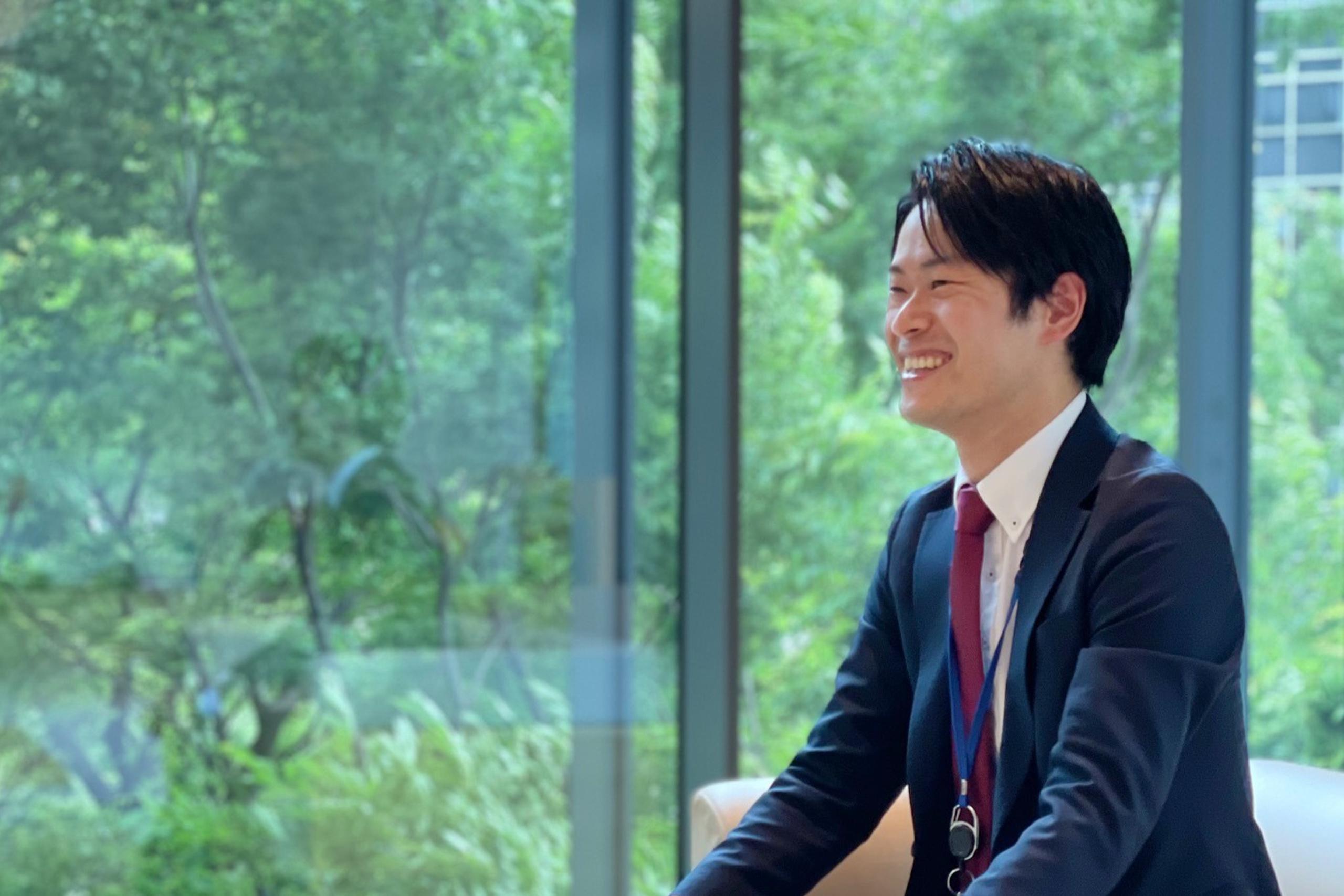 木戸 優起(きど ゆうき)/㈱ドリームインキュベータ ビジネスプロデューサー・中小企業診断士