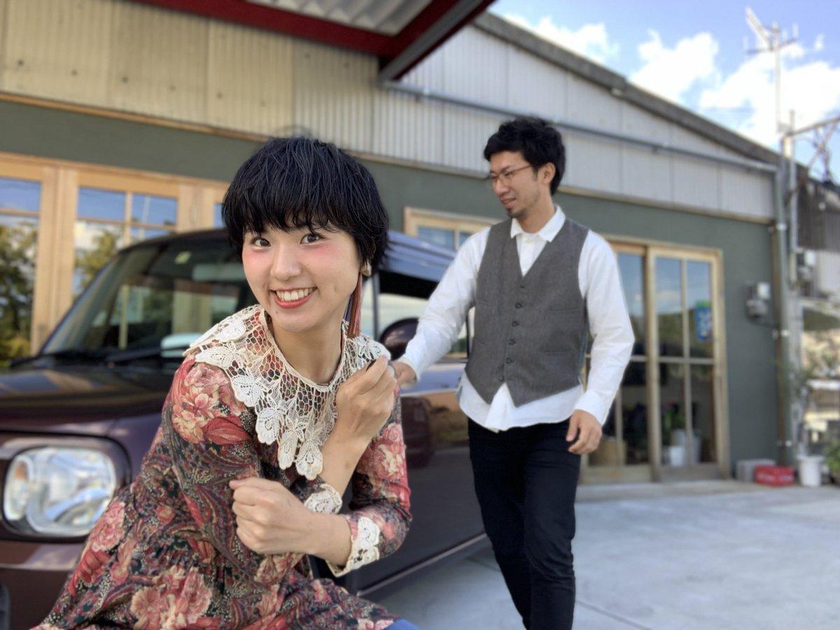 「営業がてら旅をする」というふわふわした発想から、西日本横断旅を決行しました。