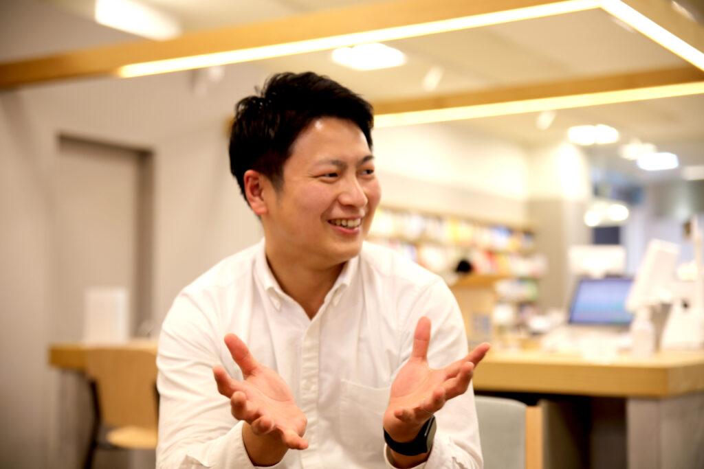 AKUSYU 西村さん